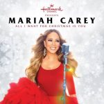 Mariah Carey — All I Want For Christmas Is You