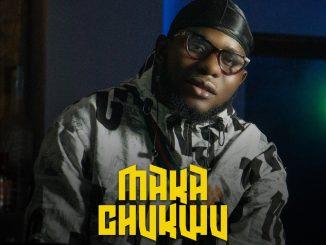 Melody Uweh — Maka Chukwu
