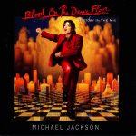 Michael Jackson — Blood On The Dance Floor
