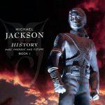 Michael Jackson — This Time Around
