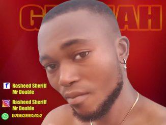 Mr Double – Gbanah