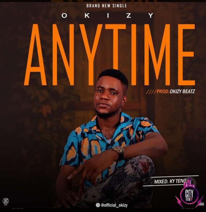 Okizy – Anytime