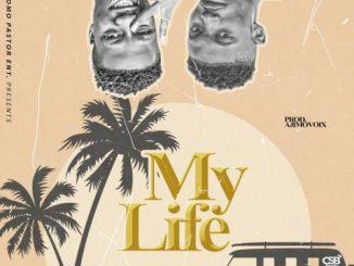 Olagzy – My Life ft. Diamond Jimma