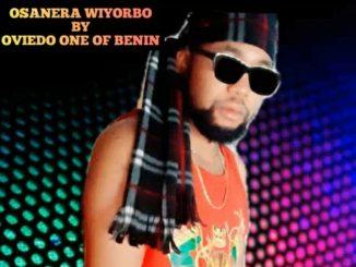 Osas Soft Music — Osanera Wiyorbo Prod. Earneykeyzrecor
