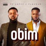 Pc Lapez – Obim (Remix) ft. Flavour