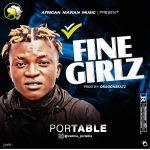 Portable — Fine Girlz