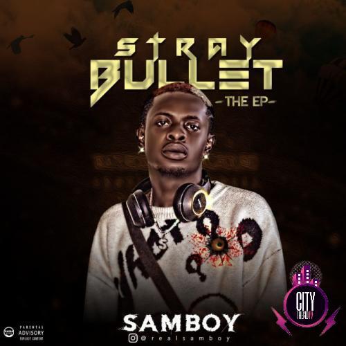 Samboy ft. Seyi Vibez — Goons