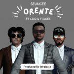 Seuncee ft. CDQ & Fiokee – Orente