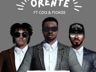 Seuncee ft. CDQ Fiokee – Orente