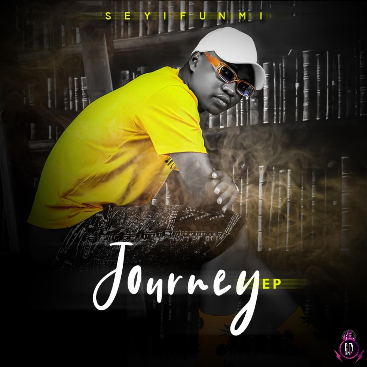 Seyifunmi Find Your Way mp3 image
