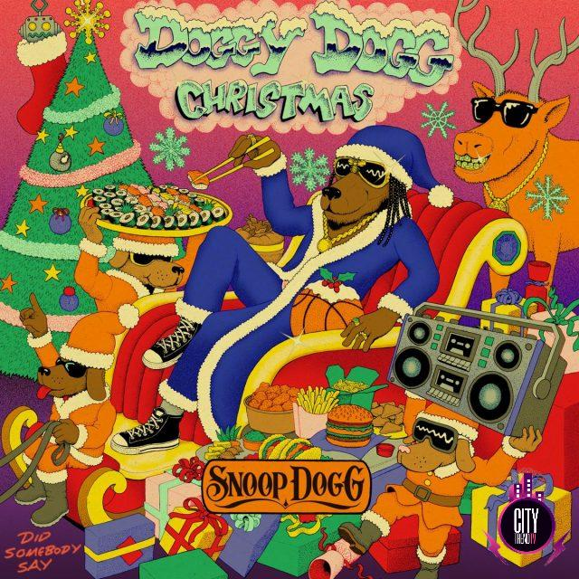 Snoop Dogg – Doggy Dogg Christmas