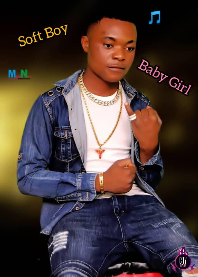 Soft Boy — Baby Girl
