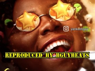 Teni – Come and See Instrumental