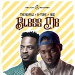 The Royals – Bless Me ft. 9ice & B-tone