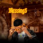Timzy — Blessings