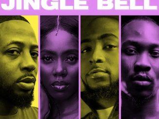 Tunde Ednut – Jingle Bell ft. Davido Tiwa Savage Seun