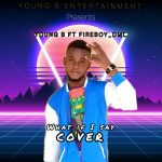 Young B ft. Fireboy DML — What If I Say (Cover)