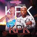 Youngboss ft. Mohbad — KPK (Kor Por Keh)