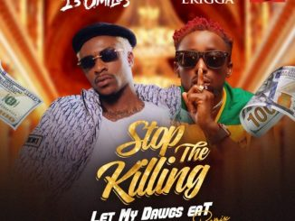 250Miles ft. Erigga – Stop The Killing Let My Dawgs Ea