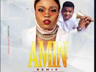 Adetoun ft. Woli Agba – Amin Remix