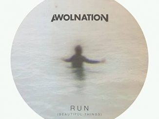 Awolnation — Run Beautiful Things