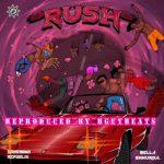 Bella Shmurda — Rush (Instrumental)