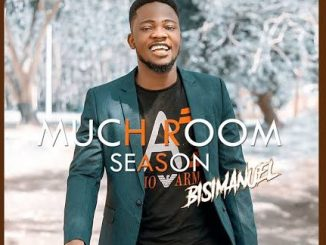 Bisi Manuel – Much Room