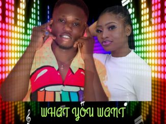 Bless Kid ft. Lil Driz – What You Want