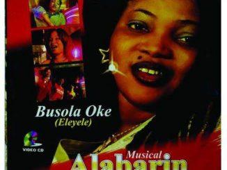 Busola Oke — Alabarin SoundTrack