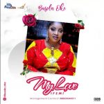 Busola Oke — Ifemi (My Love)