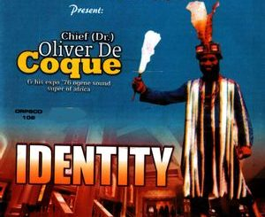 Chief Dr. Oliver De Coque — Identity