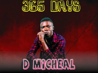 D Micheal — 365 Days