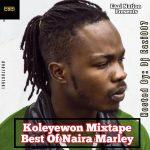 DJ Eazi007 – Best Of Naira Marley Mix