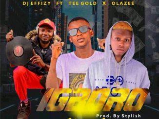 DJ Effizy ft. Tee Gold Olazee — Igboro Prod. Stylish
