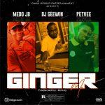 DJ Geewin ft. Medo JB x Petvee — Ginger Me [Prod. Airkay]
