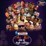 DJ Kisswise – Asa Nwa On A High Voltage Mix