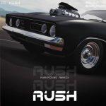 DJ Kush ft. Bella Shmurda – Rush (Amapiano Remix)