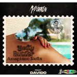 DJ Medna x Mayorkun ft. Davido – Betty Butter Amapiano (Refix)