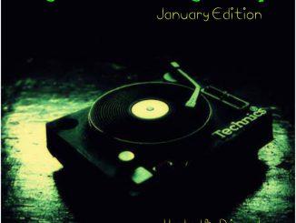 DJ OzzyTee – CityTrendTv January Edition Mix
