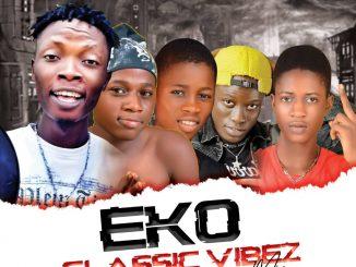 DJ OzzyTee – Eko Classic Vibez Mix