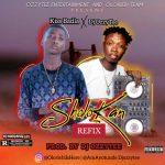 DJ Ozzytee ft. Kiss Badla – Sholokan (Refix)