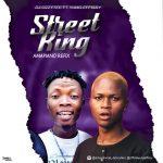DJ Ozzytee ft. Yung Effissy — Street King (Ampiano Refix)