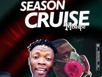 DJ Ozzytee x DJ MD – Season Cruise Mix