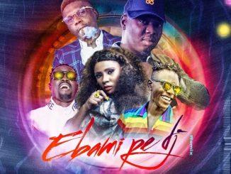 DJ Seanmanni – Ebami Pe DJ Remix