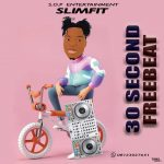DJ Slimfit — 30 Second Freebeat (Instrumental)