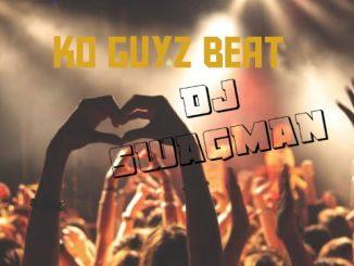 DJ Swagman – Ko Guyz Beat Instrumental