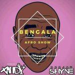 DJ Xandy ft. DJ Shyne — Bengala