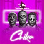 DJ Zeeez ft. Base One KDream — Chika