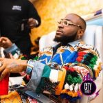 See What Davido Has To Say Concerning The Central Bank Of Nigeria Banning Of Bitcoin