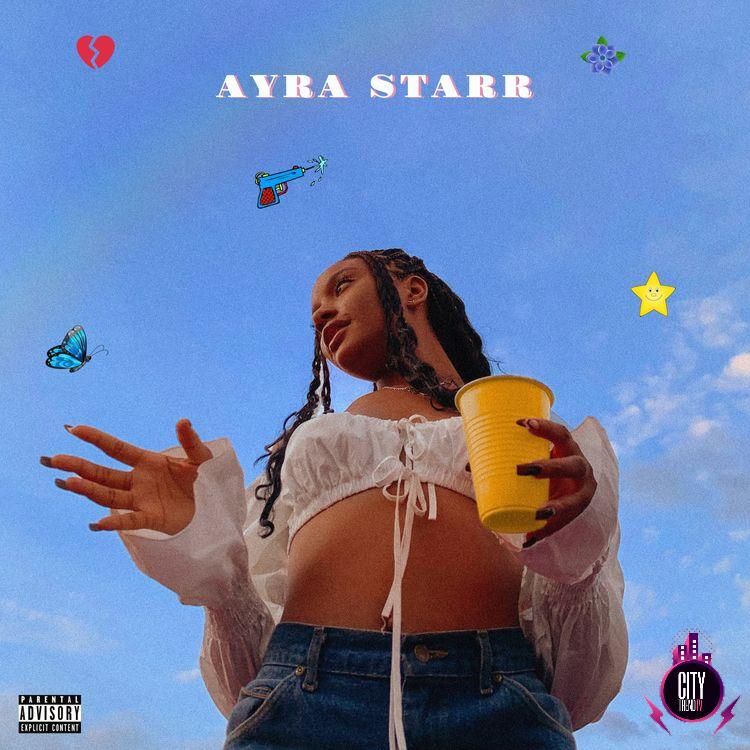 Download Ayra Starr – Ayra Starr Complete EP